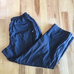 Nike Womens Athletic Jogger Running Pants 3XL